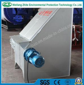 Diagonal Screen Type Solid Liquid Separator pictures & photos