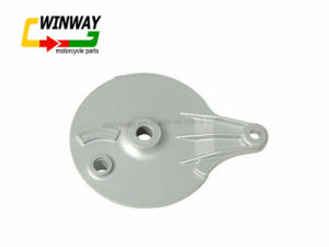 Ww-6308 Motorcycle Drum Cover Caps Alloy, 400g/PC for Bajaj100 pictures & photos