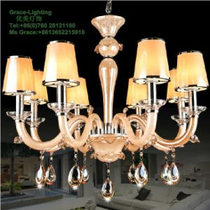 Have Stock High Quality Crystal Chandelier (GD-179-8) pictures & photos