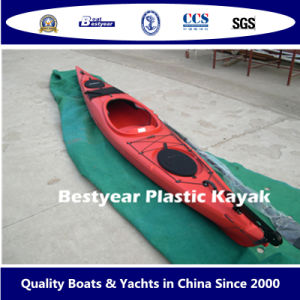 Bestyear Sea Kayak for Single or Double Persons pictures & photos