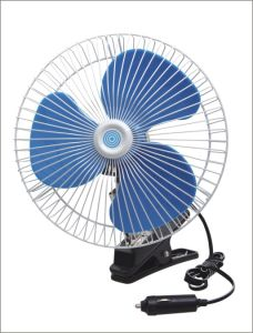 Win-114 Portable 10 Inch Stable Car Fan pictures & photos