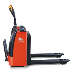 2000kg Power Battery Pallet Truck pictures & photos