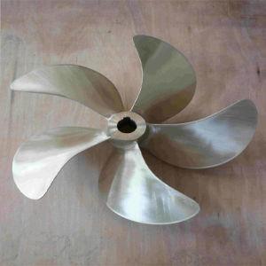 Casting Stainless Steel Propeller