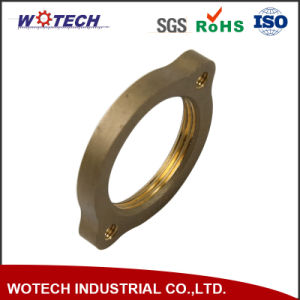 Customized Copper Forging Part, Brass Forging Part with Good Quality pictures & photos