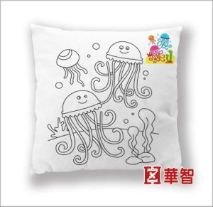 Fashion Decorative Cushion Cover, Sofa Cushion pictures & photos