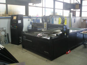 CNC2 Table Type Plasma/ Flame Cutting Machine