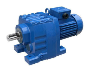 R Series Helical Gear Motor (R97) pictures & photos
