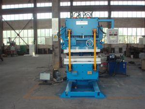 Vulcanizing Machinery for Raised Edge Conveyer