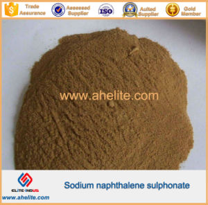 Snf Sodium Naphthalene Sulphonate Formaldehyde pictures & photos