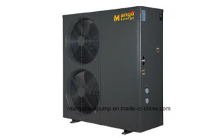 Normal Air to Water Heat Pump for Commercial Use pictures & photos