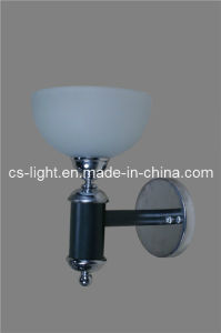 1 Light Elegant Beside Wall Lamp for Decorative with UL (CTW217)