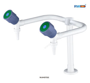 Two Way Assay Faucet (WJH0722) pictures & photos