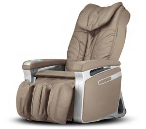 Luxury Electric Vending Massage Chair with Coin Acceptor pictures & photos