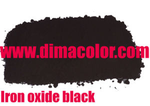 Iron Oxide Black 330 (PBl11) pictures & photos