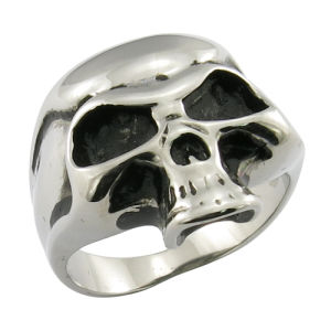 2015 Jewelry Stainless Steel Jewelry Ring pictures & photos