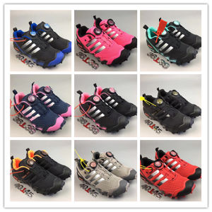 Men′s Shoes for The 2017 Summer Sports Shoes Are Light and Breathable Running Shoes pictures & photos