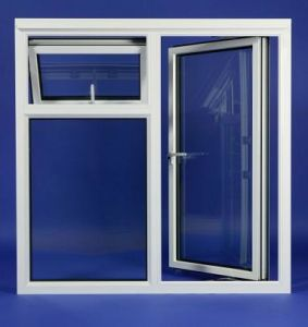 Aluminum Swing Window (Model 4)