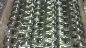 Carriage and Trolley for Track (Rail) Conveying System pictures & photos