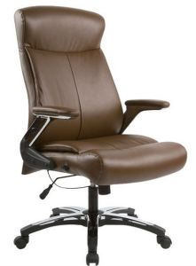 High Quality PU Executive Chair (LDG-2891) pictures & photos