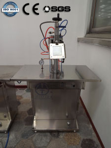 Mini Gas Filler (QGBW) with Gas Pump pictures & photos