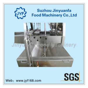 Stainless Steel Coating Machine for Chocolate pictures & photos