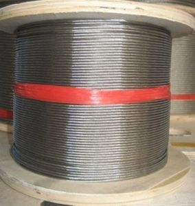 Steel Wire Rope for Loading and Unloading pictures & photos