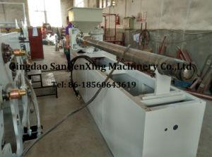 Foam Laminated Fabric Coating Machine pictures & photos