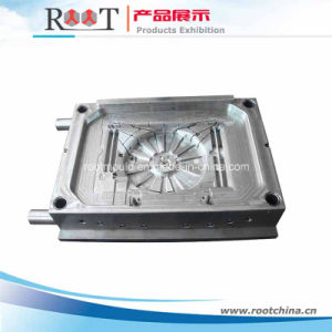 Plastic Fan Injection Mould for Air-Conditioning pictures & photos