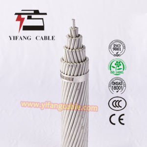 All Aluminum Alloy Conductor 100AWG ASTM B399 pictures & photos