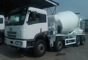 Concrete Mixer Truck Sinotruk pictures & photos