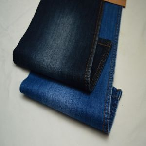 100 Pct Cotton Denim Fabric for Readymade Men Jeans