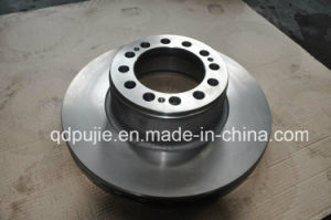 Man Brake Disc for Tga Truck 81508030040 81508030038 pictures & photos