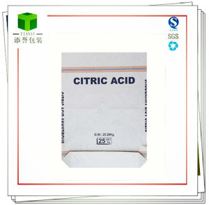 Seam Bottom Bag for Citric Acid pictures & photos