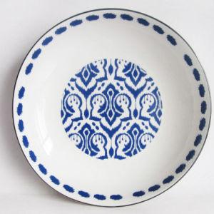 Porcelain Pasta Bowl for Noddles (1011-01) pictures & photos
