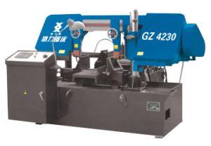 NC Double-Column Horizontal Band Sawing Machine (GZ4230)