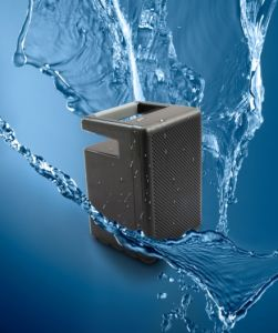 Waterproof IP65 Rechargeable Outdoor Speaker pictures & photos