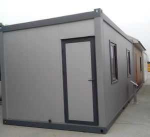 China Cheap Prefab Shipping Container Homes / Storage Container / Toilet Container House / Camp Container pictures & photos