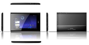 7′′ Tablet PC (2G/3G phonecall+WiFi+BT, G=G, A10 Cortex A8@1GHz, 3D. 1024*600, Android 4.0, DDR3 512M/1G, nandflash 4GB/8GB/16GB)