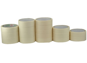 BOPP Adhesive Tape, Masking Tape, Packaging Tape for General Purpose (Rubber Base)