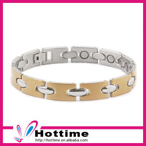 Titanium Medical Alert Bracelet (CP-JS-TL-044) pictures & photos