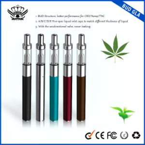 Bud Gla Wholesale Glass Vape Kit Vaporizer Pen Oil pictures & photos