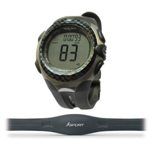 Customized Waterproof Pulse Rate Heart Rate Watch CE FCC
