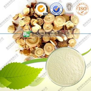 100% Pure Natural Glabridin 90% Licorice Root Extract Manufacturer pictures & photos