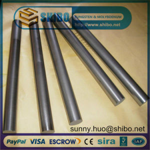 Best Quality Molybdenum Lanthanum Alloy Rod, Mola Bar at Good Price pictures & photos