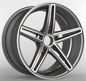 Vossen CV5 Alloy Wheel (SR5171) pictures & photos