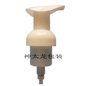 32/410 43/410 Plastic Foam Dispenser Soap Pump pictures & photos