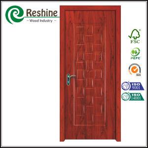 Molded Door Skin MDF Melamine Door Skin