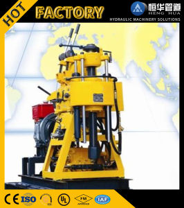 Hh200 Low Price Borehole Drilling Machine pictures & photos