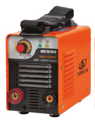 Inverter MMA IGBT Welding Machine (MMA-140AIR)