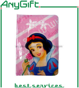 PVC Card Holder with Customized Logo and Color pictures & photos